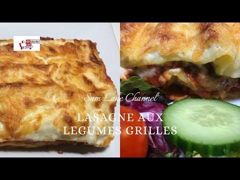 delicieuse-lasagne-aux-legumes-grilles-et-boeuf/recette-tres-facile-et-rapide😋