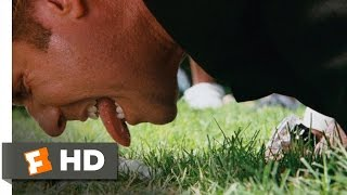 Step Brothers (6/8) Movie Clip - Licking Dogsh** (2008) HD