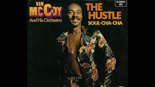 Van McCoy & The Soul City Symphony ~ The Hustle 1975 Disco Purrfection Version