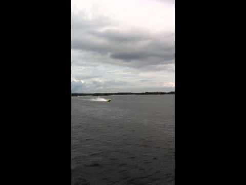 Oskarshamn Offshore Race 2012