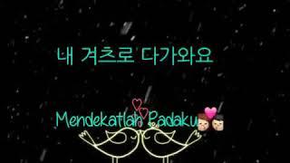 Status Wa lagu korea Rindu