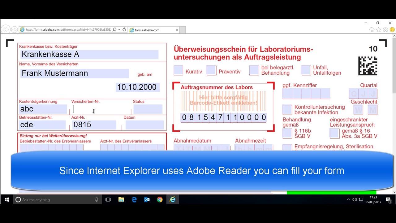 Aloaha PDF Editor and digital Signator – Aloaha Software
