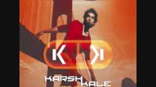 "Karsh kale""one step beyond"""