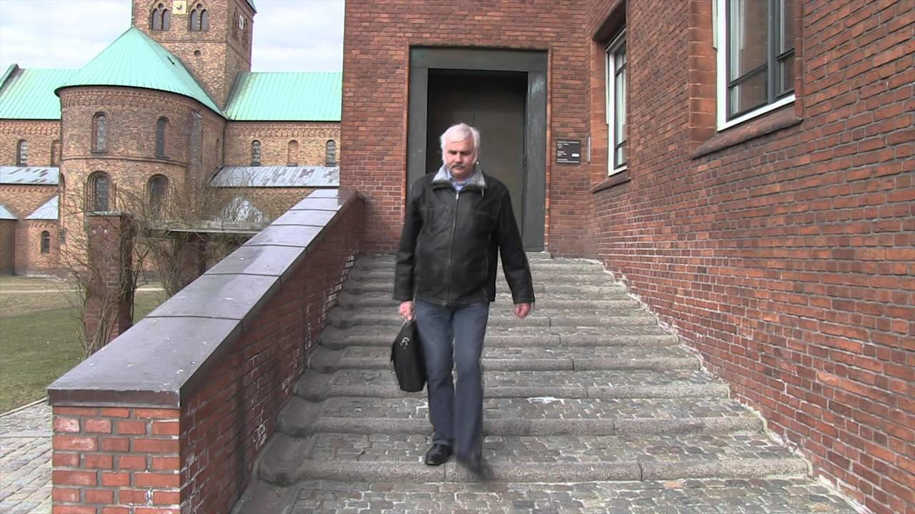 Stem på Finn Andersen til kommunalvalget i Ringsted