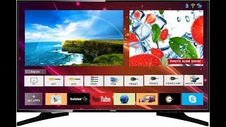 Onida Android 43FIS-W (43 inch) Full HD LED Smart TV Review