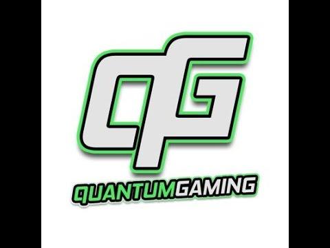 Full Vod of Quantum Gaming Versus LIFTED on de-cbble