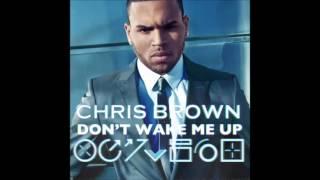 Chris Brown - Don't Wake Me Up (Panic City Remix Radio Edit) (Audio) (HQ)