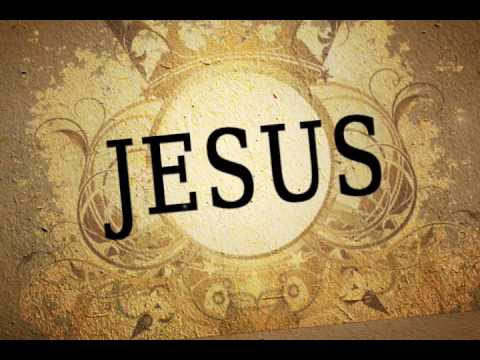 Jesus - Name Above All Names Christian Music Video