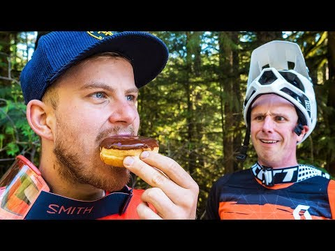 How Much Faster Are PRO Men Enduro MTB Racers?