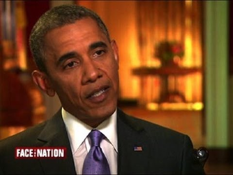 """Obama: ISIS a """"medium- and long-term"""" threat to U.S."""