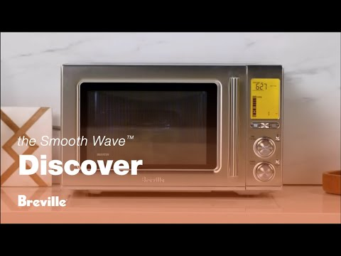 the-smooth-wave™- -a-smarter,-smoother,-quieter-microwave- -breville-usa