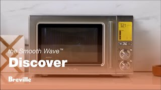 Download lagu The Smooth Wave Smart cooking Defrosting and Reheating MP3