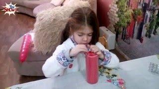 Реакция детей на плохие подарки к Новому году 2016 - Kids React To Bad Gifts
