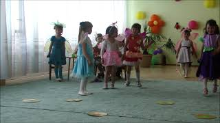 Марковский детский сад Муха Цокотуха