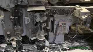 Weinig Powermat 2500  2