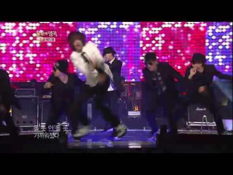 [HIT] 불후의명곡2-틴탑(Teentop) - Honey.20120512