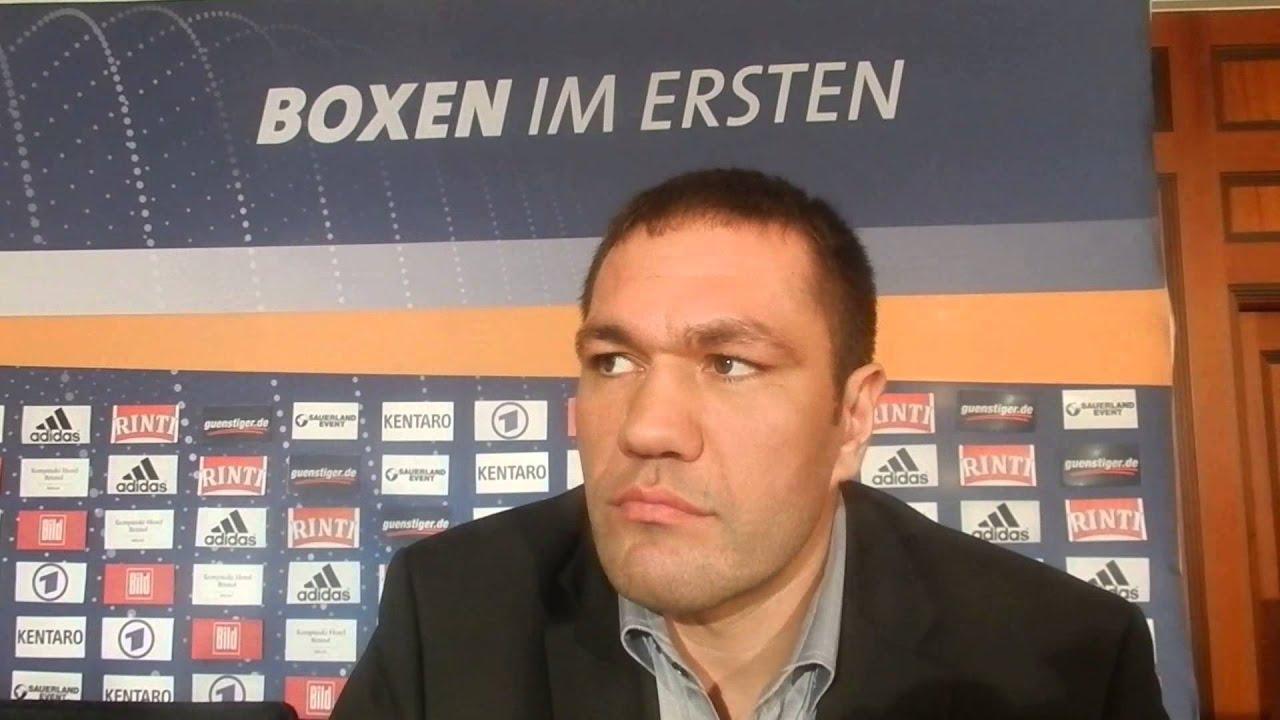 Klitschko Herausforderer