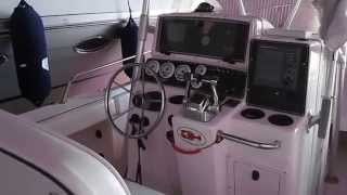 Boston Whaler Outrage 26 - 200