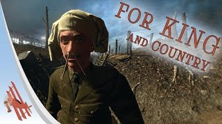 Verdun gameplay - For King and Country