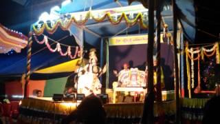 maranakatte mela yakshagana - anantha kulal