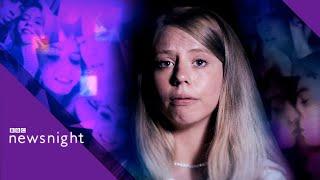 Britain's Hidden Children's Homes: 'Killed in care' - BBC Newsnight / Видео