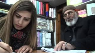 Osmanlıca bilen manifaturacıdan üniversitelilere destek 2017 Video