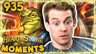 WHO IS THE PRIEST NOW? | Hearthstone Daily Moments Ep.935