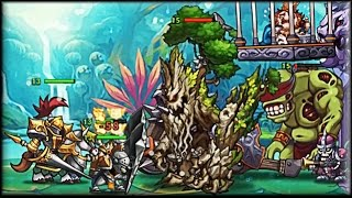 Seven Guardians Game (Android & iOS)