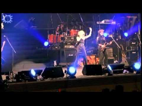Anna Tsuchiya - Switch On ! Live