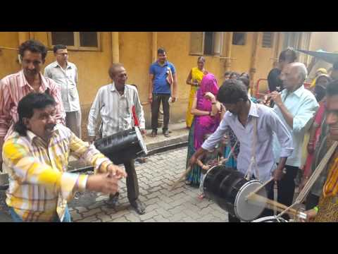 Kacchi baja - Vicky sakaria (dadar)  Ibrahim bhai