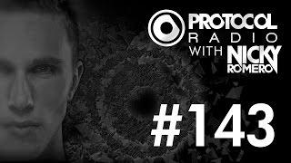 Nicky Romero - Protocol Radio 143 - 09-05-15