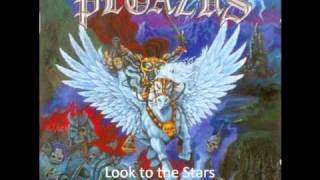 Watch Pegazus Look To The Stars video