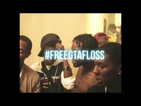 """GTA Floss x Tha Reas8n x Cashkidd - """"WHAT I WAS TOLD""""   Prod @Hollathatruth (Official Music Video)"""