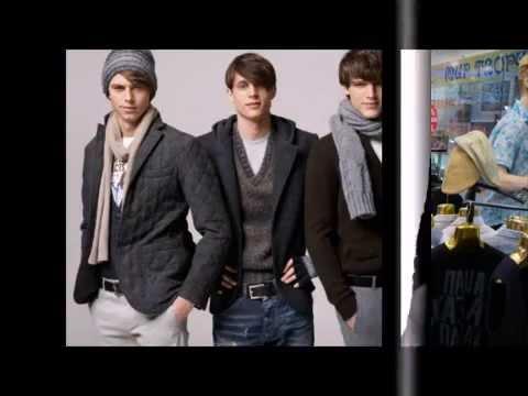 Мужская стильная одеждаиз YouTube · Длительность: 2 мин16 с  · Просмотров: 28 · отправлено: 09.03.2015 · кем отправлено: Жоннета Афинова