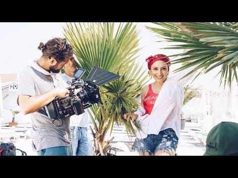 Andra feat. Pacha Man - Mi-ai Luat Mintile [ Making Of ]