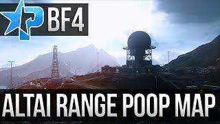 Battlefield 4 China Rising Altai Range (BF4 DLC Multiplayer PC Gameplay 1080p) DAY 4