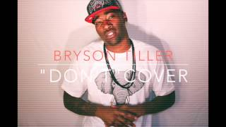 "Bryson Tiller ""Dont"" (Chris Echols Cover)"