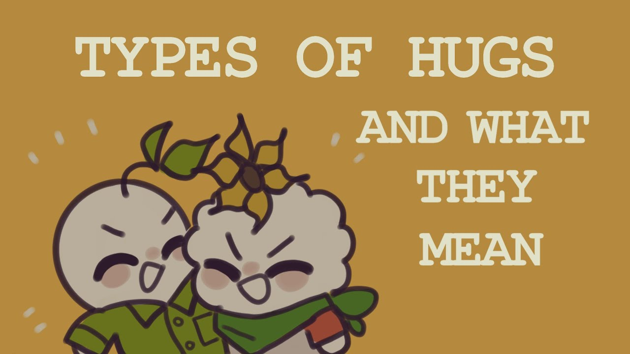 Download 6 Types Of Hugs And What They Actually Mean