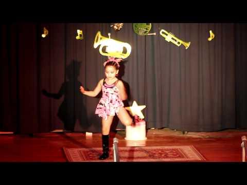 upper deerfield variety show 2011