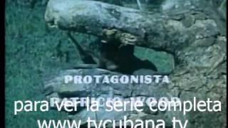 telenovela cubana el cpaitan rolando completa
