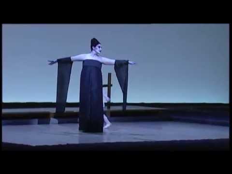 """Madama Butterfly"" by Puccini - Trailer (Opéra de Paris 2013-14)"