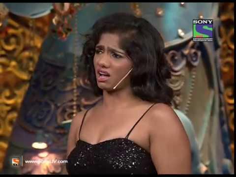 Comedy Circus Ke Mahabali - Episode 11 - Khiladi In Comedy Circus