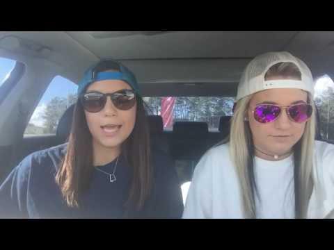 EX Challenge ft. Karlie Cupp