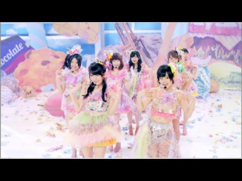 「哲学の森」MV 45秒Ver. / AKB48[公式]