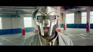 JJ DOOM - GUV'NOR (Official Video)