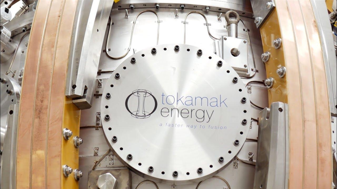 2017 Fusion Progress At Tok Energy