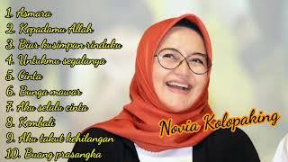 Novia Kolopaking Full Album Nostalgia Asmara