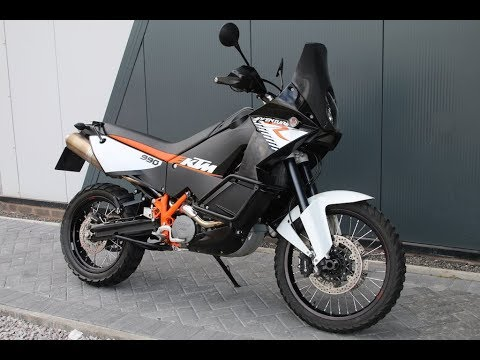 2013 KTM 990 ADVENTURE | WHITE @ West Coast Moto, Glasgow, Scotland