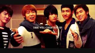 Watch Dbsk Take Your Hands video