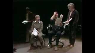 Playing Shakespeare (Judi Dench)